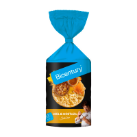 Jordi Cruz Round Corn Cakes - 125g Bicentury - 2