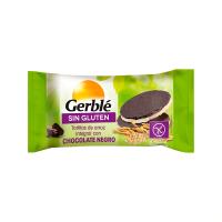 Chocolate pancakes - 130g Gerblé - 1