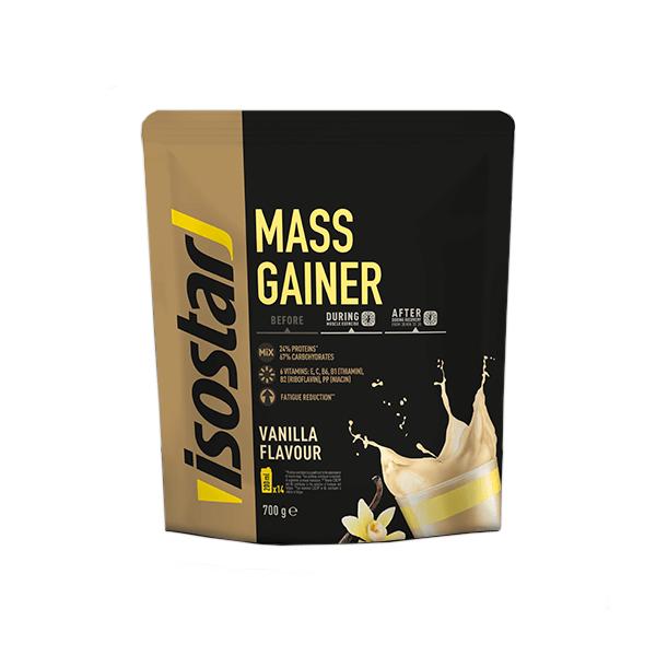 Mass Gainer - 700 g Isostar - 1
