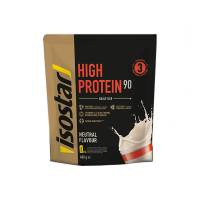 High Protein 90 - 400 g Isostar - 1