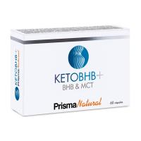 KETOBHB + - 60 capsules Prisma Natural - 1
