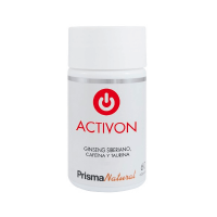 Activon - 60 capsules Prisma Natural - 1