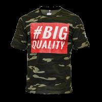 Combat Training T-Shirt - BIG BIG - 1
