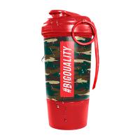 Shaker Combat Fuel - 700 ml BIG - 1