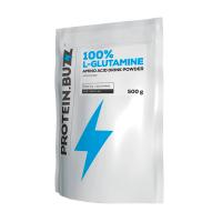 L-Glutamine - 500g Protein Buzz - 1