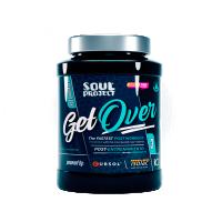 Get Over - 1 kg Soul Project - 1