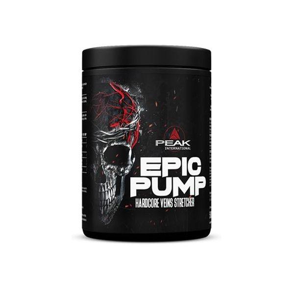 Epic Pump - 500 g Peak - 1