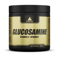Glucosamine - 120 capsules Peak - 1