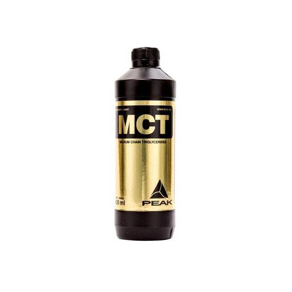 MCT Oil - 500 ml Peak - 1