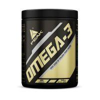 Omega-3 - 400 capsules Peak - 1
