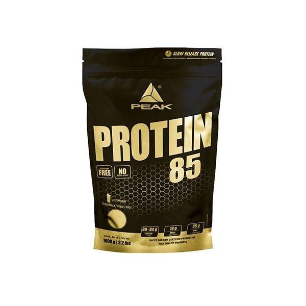 Protein 85 - 1 kg Peak - 1