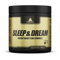 Sleep dream - 120 capsules Peak - 1
