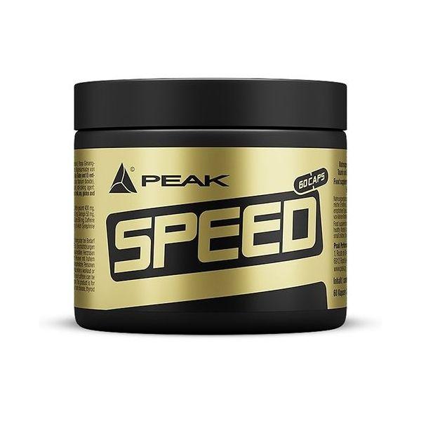 Speed - 60 capsules Peak - 1