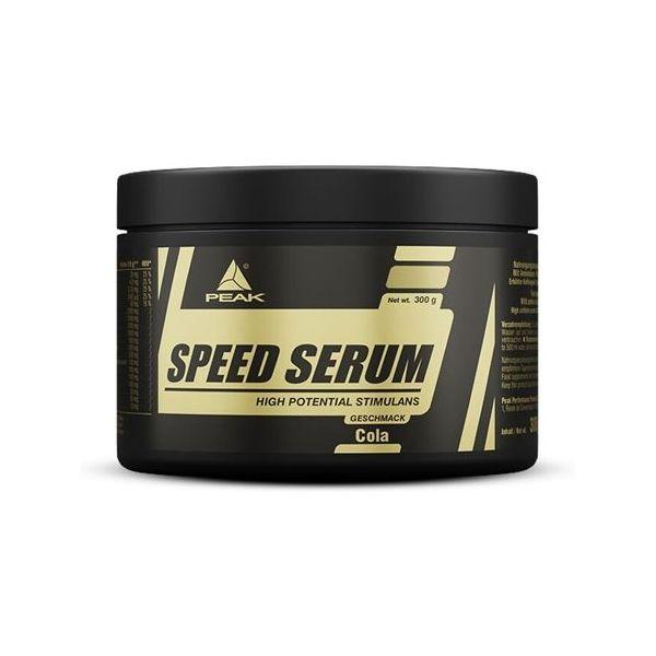 Speed serum - 300 gr Peak - 1