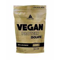 Vegan Protein Isolate - 750 g Peak - 1