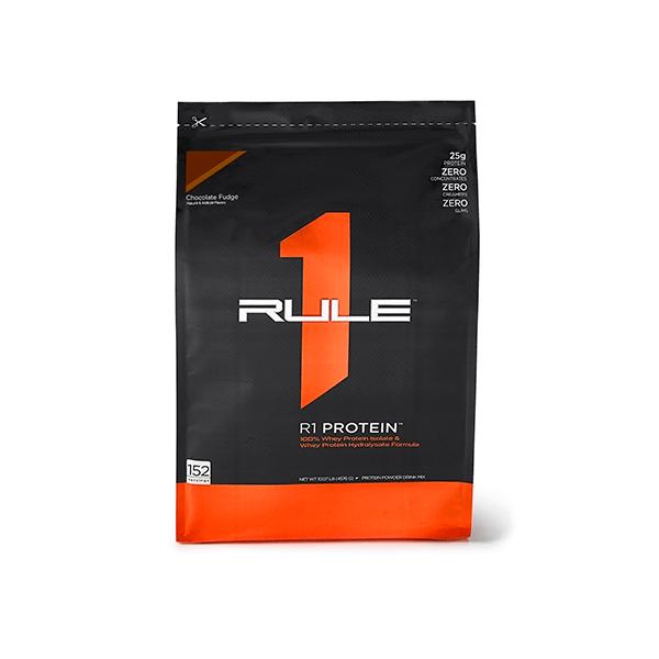 R1 protein - 4.5 kg Rule1 - 1