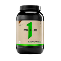 R1 Plant Protein - 772 g Rule1 - 1