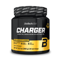 Ulisses Charger - 360 g Biotech USA - 1