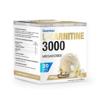 L-Carnitine 3000 - 20 Vials Quamtrax - 7