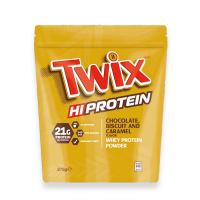 Twix Hi-Protein Powder - 875 g Mars Protein - 1