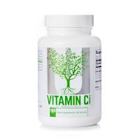 Universal Vitamin C 500 mg - 100 capsules Universal Nutrition - 1