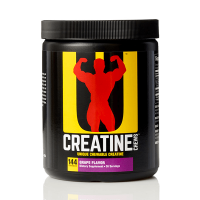 Creatine Chews - 144 Chewable Tablets Universal Nutrition - 1