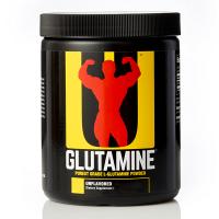 Universal Glutamine Powder 600g Universal Nutrition - 1