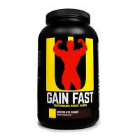 Gain Fast - 5,1Lb (2,31kg) Universal Nutrition - 1