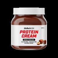 Protein Cream - 400 g Biotech USA - 1