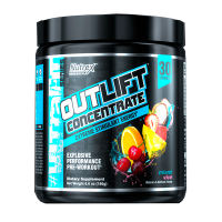 Outlift Concentrate - 186 g Nutrex - 1