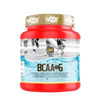 BCAA + G - 500 g MTX Nutrition - 2