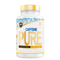 Caffeine - 90 capsules MTX Nutrition - 1