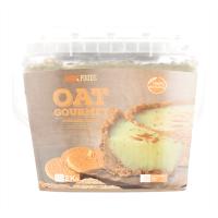 Gourmet Oatmeal - 2.2 kg MTX Nutrition - 2