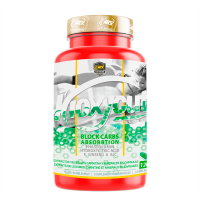 Hioxycut - 120 capsules MTX Nutrition - 1