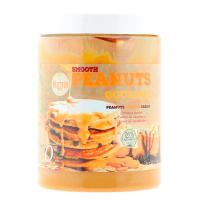 Peanut Butter - 900 g MTX Nutrition - 1