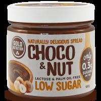 Choco and Nut - 180 g GoldNutrition - 1