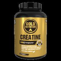 Creatine 1000 - 60 Capsules GoldNutrition - 1