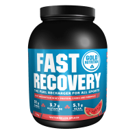 Fast Recovery - 1kg GoldNutrition - 3