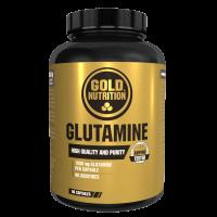Glutamine 1000 - 90 capsules GoldNutrition - 1