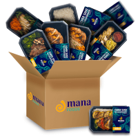 Growth Pack  ManaFoods - 1