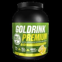 Goldrink Premium - 750 g GoldNutrition - 1
