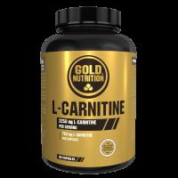 L-Carnitine 750 - 60 Capsules GoldNutrition - 1