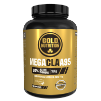 Mega CLA A95 - 90 capsules GoldNutrition - 1
