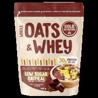 Oats & Whey - 400 g GoldNutrition - 1