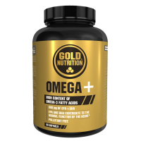 Omega plus - 90 softgels GoldNutrition - 1