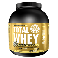 Total Whey - 2kg GoldNutrition - 4