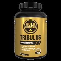 Tribulus 550mg - 60 capsules GoldNutrition - 1
