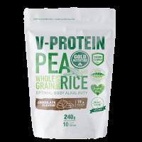V-Protein - 240 g GoldNutrition - 1