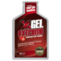 Extreme Gel with Taurine -  40 g GoldNutrition - 1