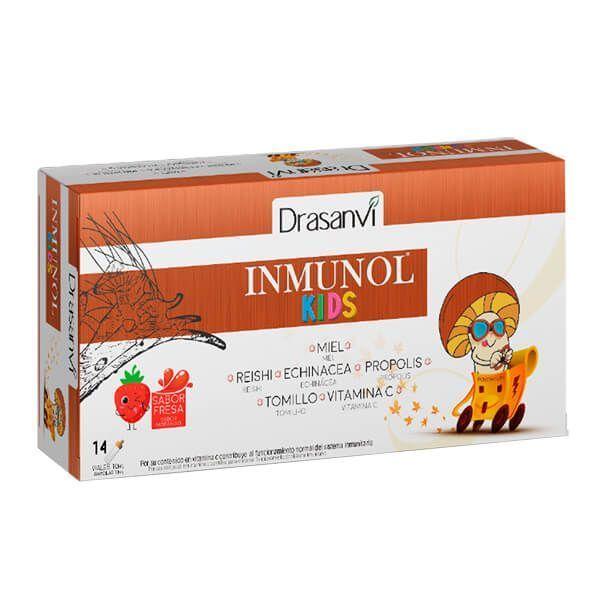 Immunol Kids - 14 vials Drasanvi - 1
